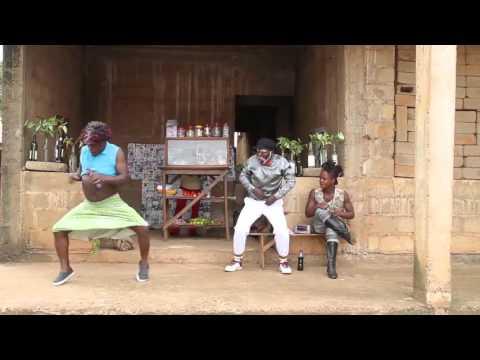 FREEDA- MUTJAKA (Comedians King Kong mc and Jaja Bruce dancing to Mutjaka )