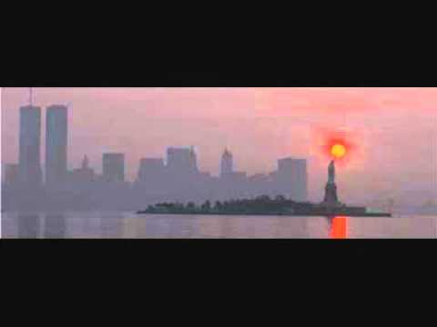 David Shire - Manhattan Skyline