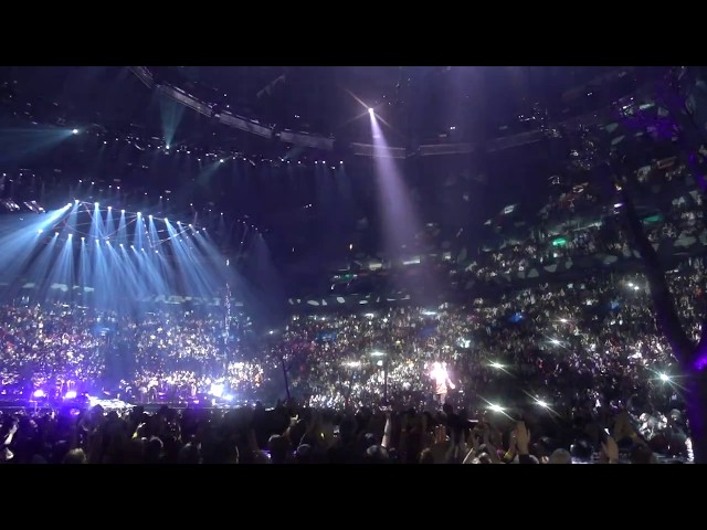 Justin Timberlake - Mirrors: Man of the Woods Tour in Montreal (04/09/2018)