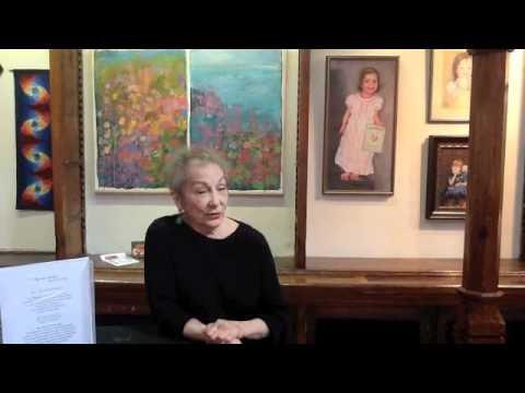 Beacon, Howland CC, Ann Osmond and Dennis Yerry  Part 1