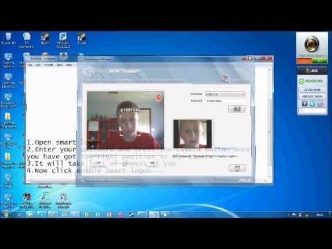 asus smartlogon windows 7