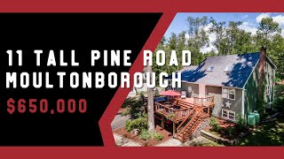 11 Tall Pine Road Moultonborough, NH