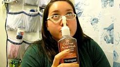 hqdefault - Neutrogena Oil Free Acne Wash Reviews Makeupalley