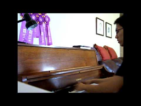 The Diary Of Jane - Breaking Benjamin [Rock Piano Cover]