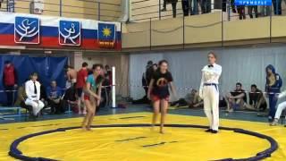 В Артеме прошел краевой чемпионат по сумо