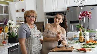 Մայոնեզ - Ձկով Սենդվիչներ - Մարինայի Բաղադրատոմսը - Heghineh Cooking Vlog #27