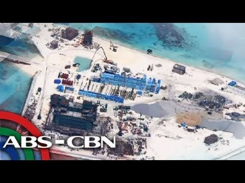 Calling ICC attention on West PH Sea shows 'principled stand': analysts | ANC