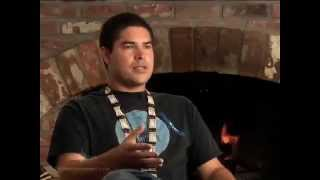 Indigenous Wisdom and Healing with Evon Peter