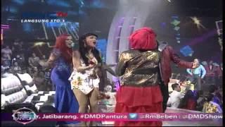 """Paulina """" SMS """" Meteor - DMD Show Spesial Pantura (3/5)"""