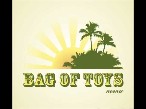 Bag Of Toys - California