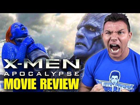 X-MEN: APOCALYPSE – Movie Review