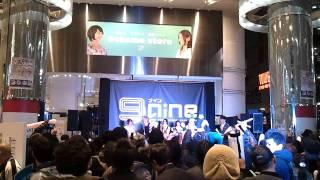 2012年1月23日(月)「少女トラベラー」ミニライブ&CD予約握手会でのひ...