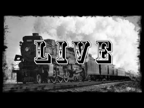The Filthy Free: Mystery Train cover