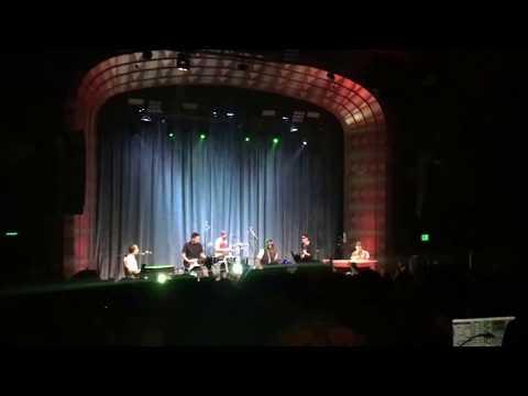 Vulfpeck - 1 For 1, DiMaggio (Live @ The Regent in Los Angeles, CA) 6.3.17