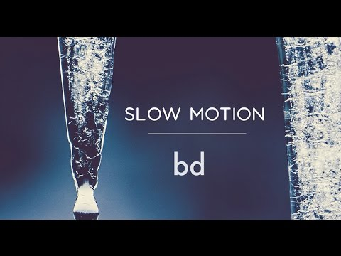 Slow Motion by bdProductions (Full Album)
