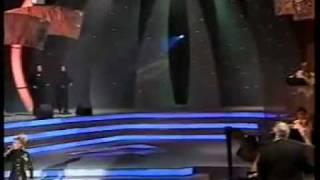 Marina Tomašević JA SAM TVOJA ŽENA (live, Dora 1999)