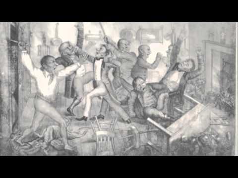 1836 - Martin Van Buren, Yet Another Jackson