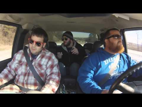 Hilarious Road Trip Sing Along