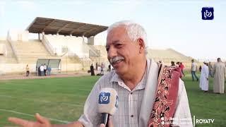 """المواطنون يؤدون صلاة العيد في المساجد والمصليات التي حددتها """"الأوقاف"""" - (5-6-2019)"""
