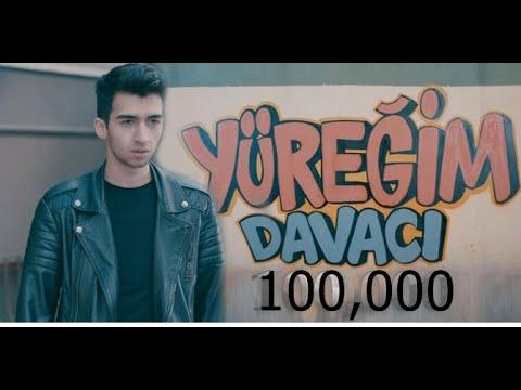 Çağatay Akman - Yüreğim Davacı (Official Video) (1saatlik versiyon)