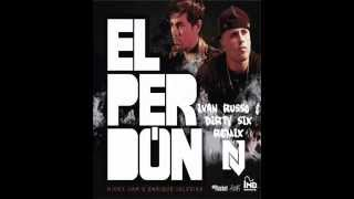 Nicky Jam y Enrique Iglesias - El Perdòn (Ivan Russo & Dirty Six Remix) FREE DOWNLOAD
