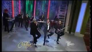 A B  Quintanilla Invisible Feat  Luis Enrique Y Dj Kane