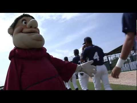 San Diego Padres Dominican Baseball Academy