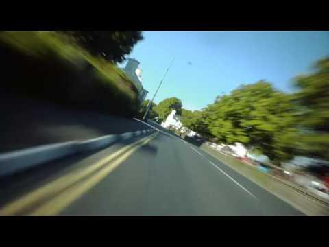 John McGuinness TT 2016 - Within Temptation - Faster - Cover