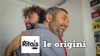 Ritals - S02 - Ep.09 - Le origini [sub FRA]