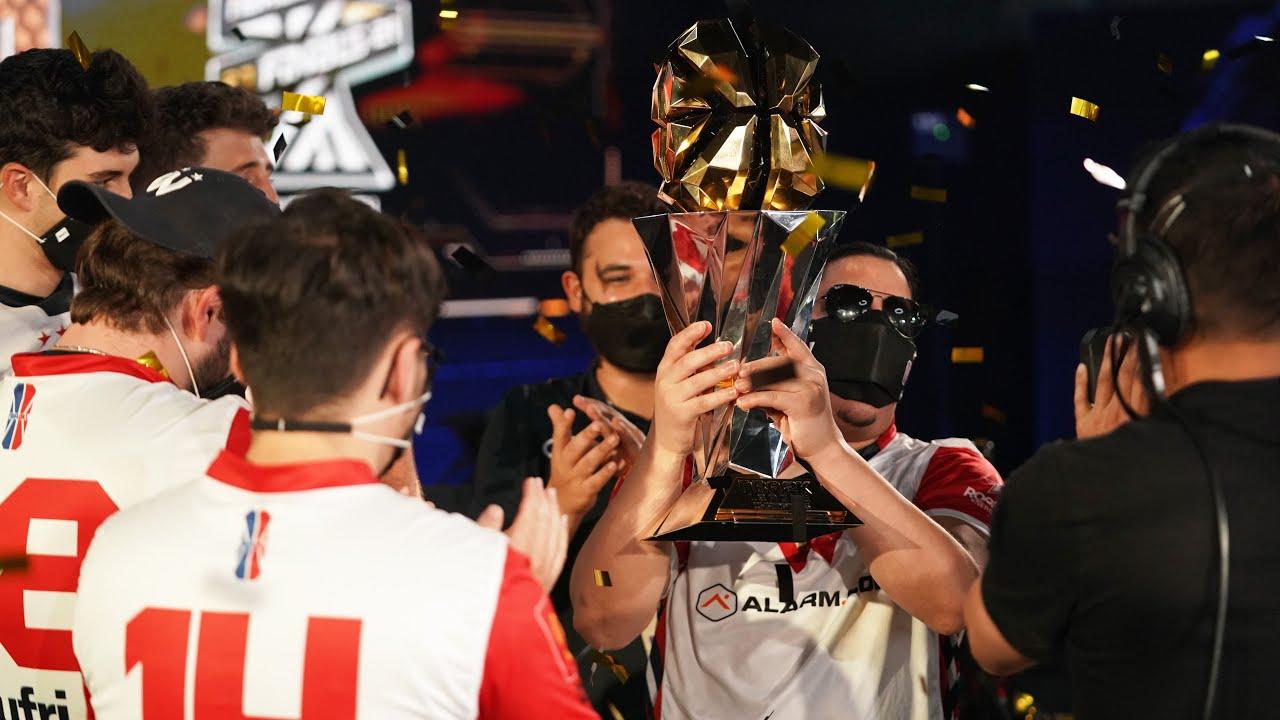 Top 10 Plays Of 2021 NBA 2K League Finals | Season 4