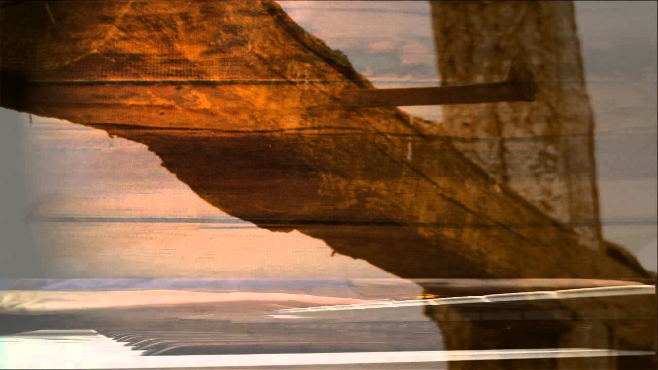 The Old Rugged Cross Made Difference Bob Nexar Piano Dennis Ruff Organ You