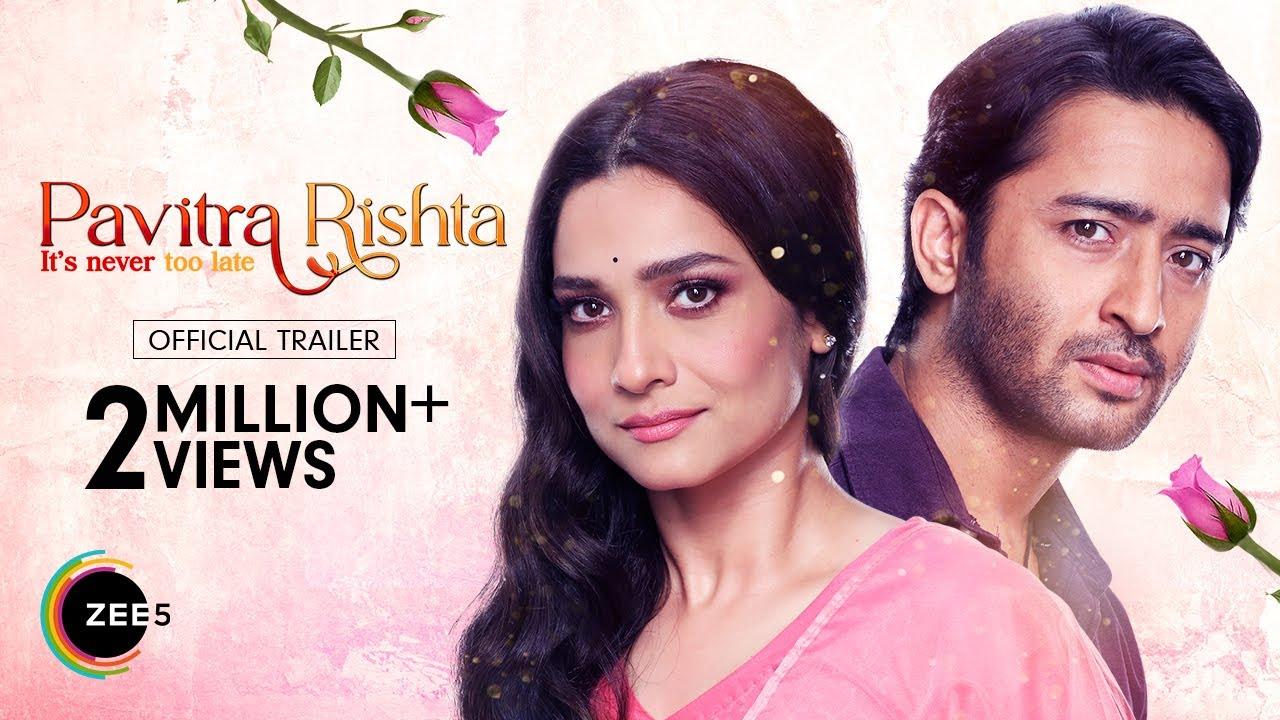 Pavitra Rishta – It's Never too Late Season 1