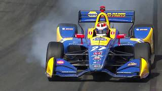 HIGHLIGHTS: 2018 Toyota Grand Prix of Long Beach