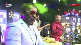 Youssou Ndour - Le Grand Bal Chez Vous - 31 Décembre 2020 - Partie 3