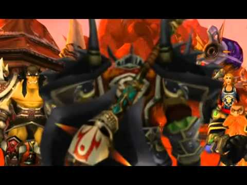 World of Warcraft: Tales of the Past III (sous-titres français - VOSTFR)