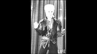 Billy Idol - Hot In The City (Live)