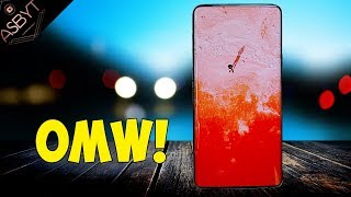 Samsung Galaxy S10 - THEY'VE DONE IT!!!