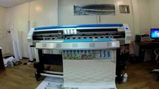 Интерьерная печать фотообоев, РА Градиент(, 2016-07-11T20:50:00.000Z)