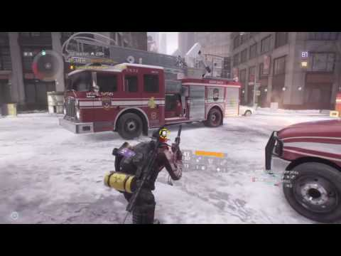 The division its melting season bitches