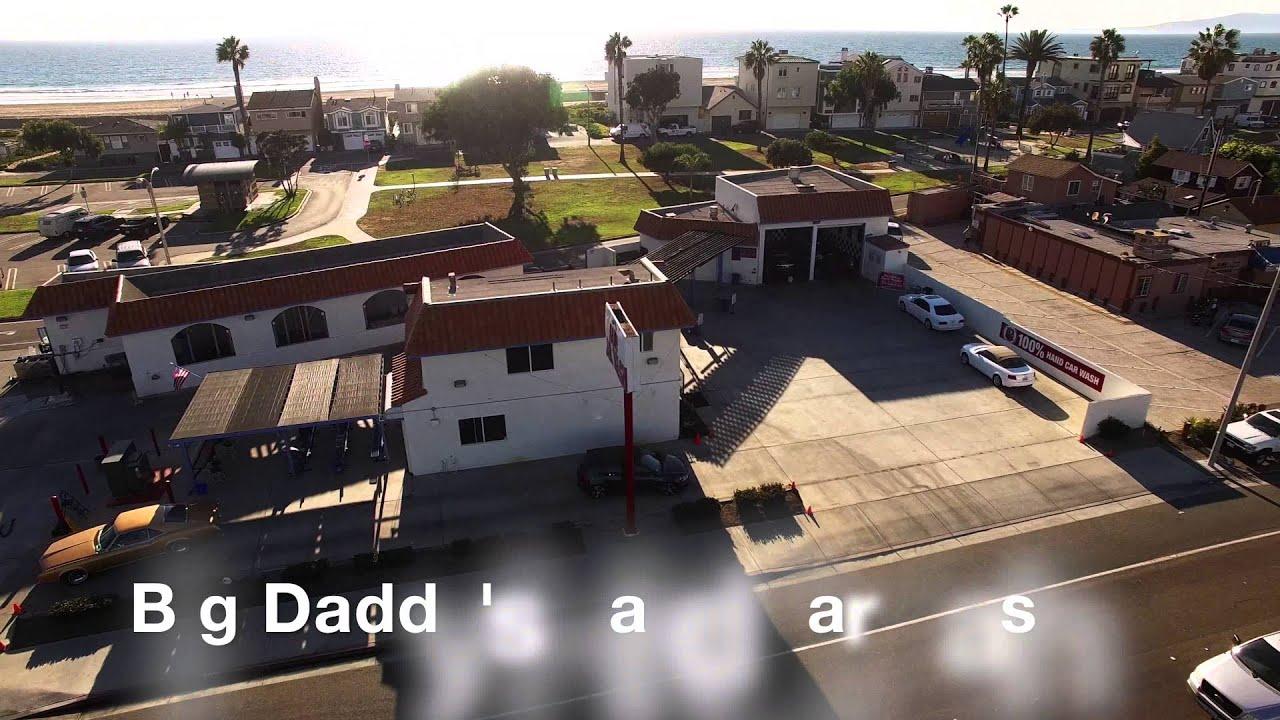 Big daddys car wash sunset beach california usa youtube big daddys car wash sunset beach california usa solutioingenieria Images