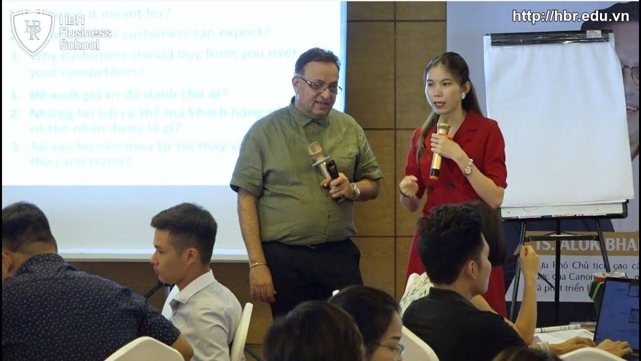 Khóa học CEO tại Hà Nội, HCM – Giải Mã Lý Do Tại Sao Khách Hàng Lại Mua Hàng Của Bạn