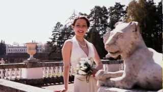 Видео на свадьбу, монтаж фильма +7 (495) 5177963