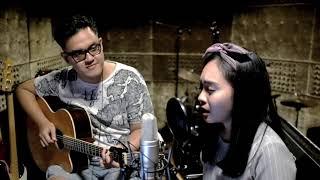lagu sedih banget Cakra Khan   Kekasih Bayangan Acoustic Cover