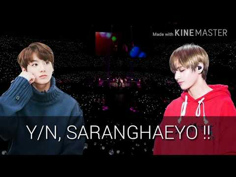 Imagine - You as a new BTS member ep 2