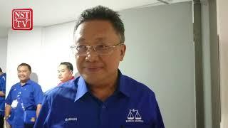 10 Quickies with Datuk Seri Rahman Dahlan