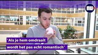 Uitblaas-lamp vooral op z'n kop romantisch - Prul of Praal? #32