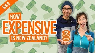 How Expensive is New Zealand in 2018? thumbnail
