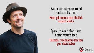I'm Yours - Jason Mraz (Lyrics video dan terjemahan)