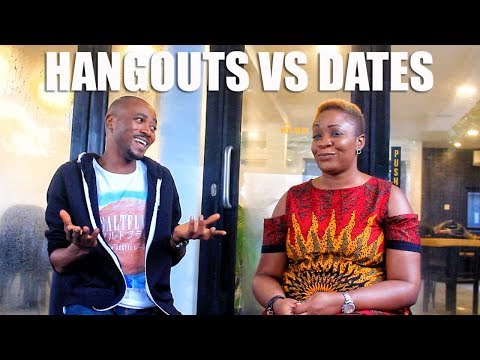 dating or hanging out quiz