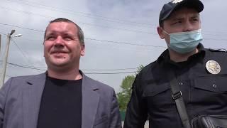 UKRAINIAN POLICE!!!! АДВОКАТ в ШОКЕ. Полицейский оказался БР#Х%НОМ и ПОЗОРОМ   ПОЛИЦИИ. Часть 2